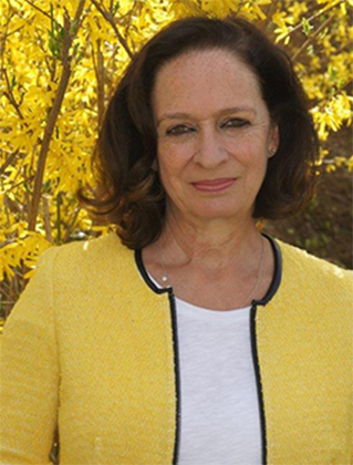Naturheilpraktikerin Vivianne Terzoli